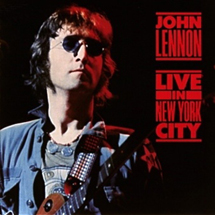 """Live in New York City"""